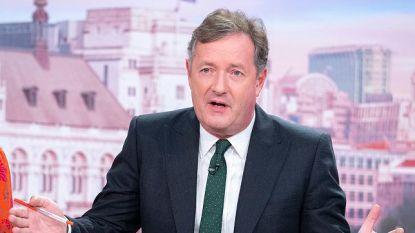 Goeie vriend van Donald Trump en aartsvijand van Meghan Markle: journalist Piers Morgan sabelt celebs neer met controversiële uitspraken