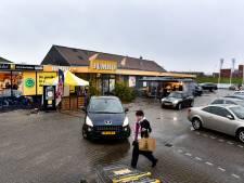 Ondernemers: Winkelcentrum Dikke Boom in Houten moet kunnen groeien
