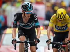 Poels moet Froome aan eindzege helpen in Vuelta