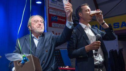 """Brakelaars reageren trots op aanstelling van premier De Croo: """"Een feestje kan door corona helaas niet, maar onze Alexander gaat dat goed doen"""""""