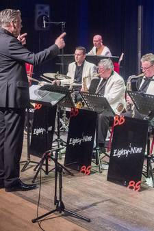 Bert Fransen nieuwe inspirator Big Band Eighty Nine