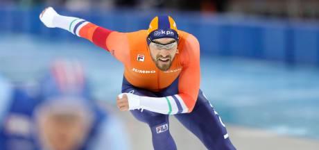 Olympisch schaatskampioen Nuis gaat meedoen aan profwielerronde