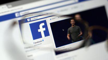 Facebook schat nu zélf valse accounts hoger in: tot 270 miljoen