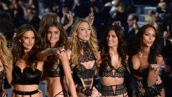 Zo gaat het eraan toe bij een Victoria's Secret-casting