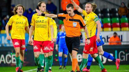 Oostende wil in Roeselare gaan spelen om druk te zetten op huurverbintenis Versluys Arena