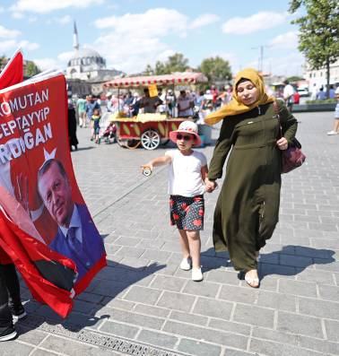Financiële wereld houdt de adem in: als de Turkse economie crasht, kan de rest van de wereld volgen
