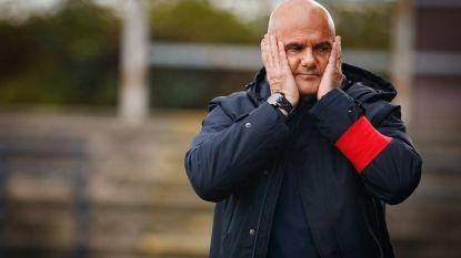 Trainersmissie nummer 17 voor Dennis van Wijk, niet vies van een crisisopdracht (met wisselend succes)