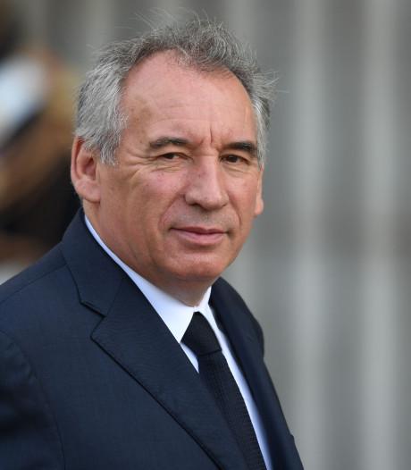 François Bayrou inculpé pour complicité de détournement de fonds publics