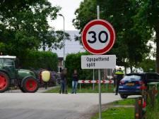 Gewonde bij botsing tussen auto en tractor in Breda