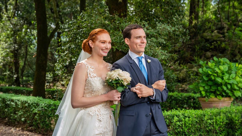 love wedding repeat - Netflix Beeld Netflix