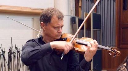 Meer dan 300 jaar oude viool achtergelaten op trein in Groot-Brittannië