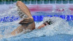 Zeventien Belgische zwemmers mogen in Glasgow gooi doen naar EK-medaille