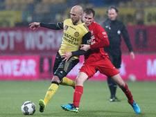 Cijferspel: wat gebeurde er met FC Twente na de 59ste minuut?