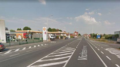 Probleem met vrachtwagens die aanschuiven aan tankstation op Belgiek tegen eind dit jaar opgelost