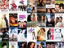 Stem op jouw favoriete zwijmelfilms en win!