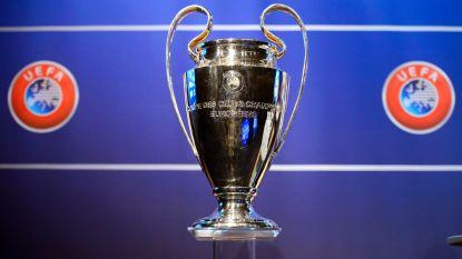 Rechtstreekse uitschakeling vanaf kwartfinales Champions en Europa League, ook voorrondes voor Belgische ploegen gaan over één wedstrijd