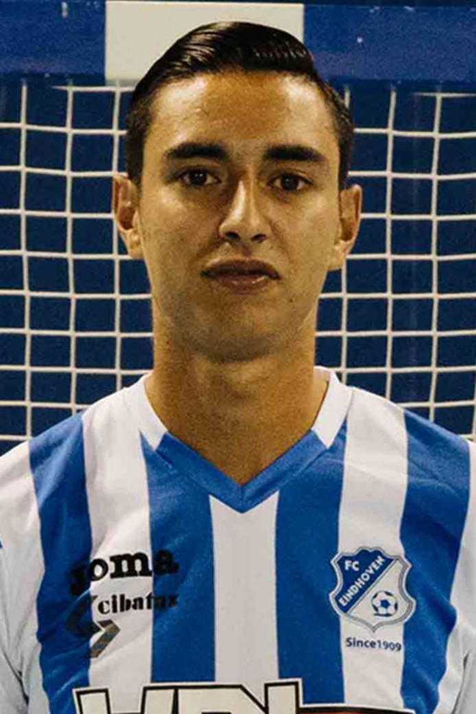 Lahcen Bouyouzan