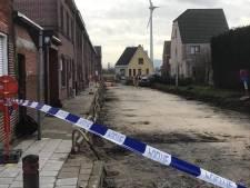 Plan catastrophe et évacuation après la découverte d'une bombe aérienne à Rieme
