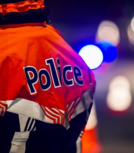 Des migrants en fuite interpellés à Philippeville