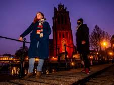Saskia werd slachtoffer van huiselijk geweld: 'Je raakt op, maar je móét verder'