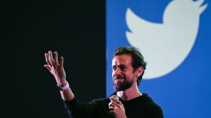 Twitter-topman doneert 1 miljard dollar voor strijd tegen coronavirus