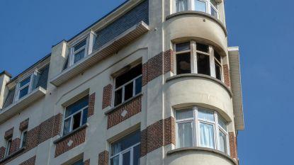 Dode bij appartementsbrand in Etterbeek