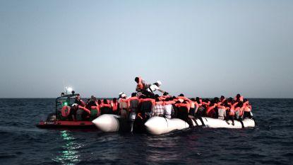 Italië weigert nog reddingsboten uit Libië toe te laten