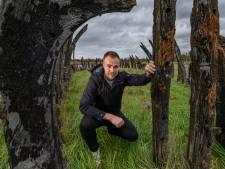 Jonge archeoloog flikt het weer: identiteit van twee spookwrakken in de Zuiderzee achterhaald