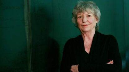 Actrice Kitty Courbois (79) overleden