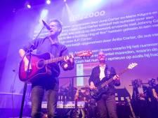 Liefde voor muziek bindt Top 2000 bezoekers in Deurne