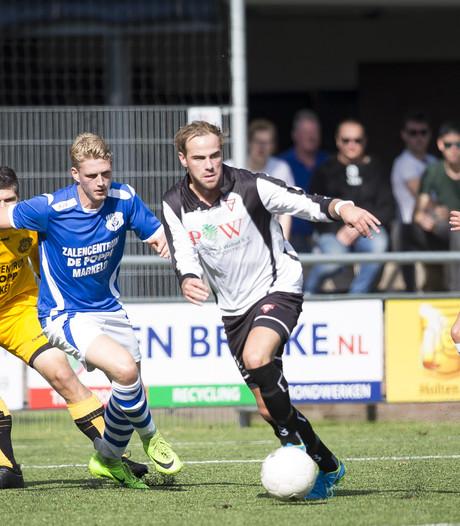 Sparta Enschede gaat opnieuw voor promotie: 'Voorin surplus aan kwaliteit'
