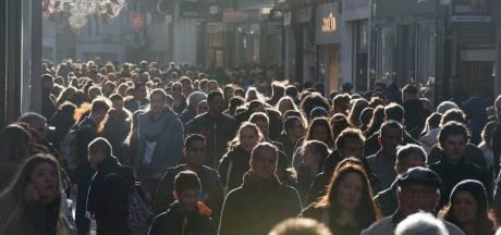 Plan tegen drukte: betalen voor een dagje Amsterdam
