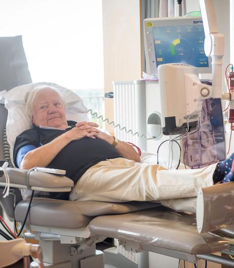 Nierdialyse Elkerliek Deurne: 3 dagen in het teken van overleven, de rest om te leven