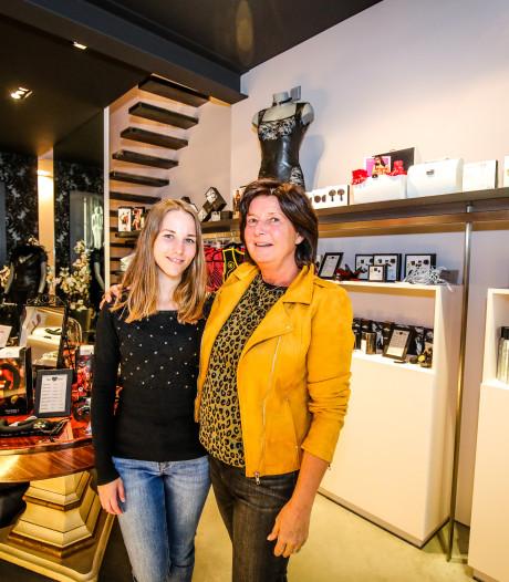 """'Prikkelende' winkel Tutti Passi mikt op dames en koppels: """"Noem dit geen seksshop"""""""