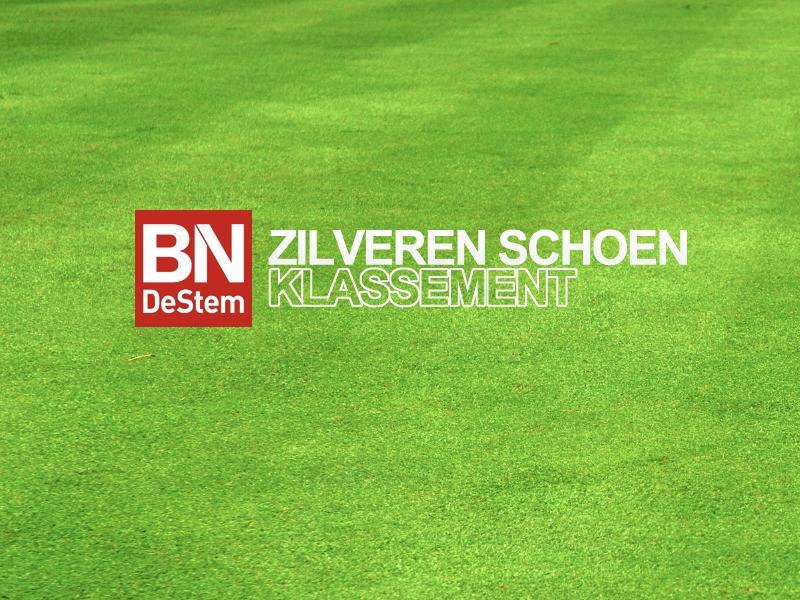 Zilveren Schoen Klassement BN DeStem.