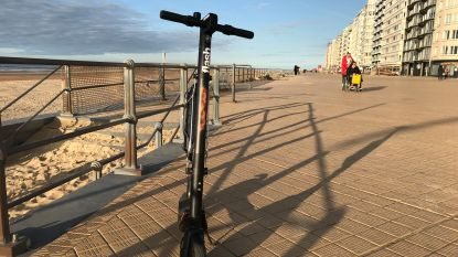 """De Haan evalueert weldra deelsteps: """"Succes, maar fietsenhandelaars klagen over concurrentie"""""""