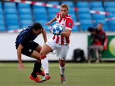 FC Utrecht neemt Davy van den Berg (19) definitief over van PSV