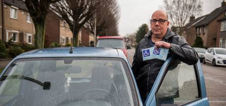 Man uit Drunen blij met steun na parkeerboete. 'Het ging me vooral om het principe'