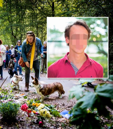 Nabestaanden tegen Thijs H.: 'Kijk in de spiegel, monster'