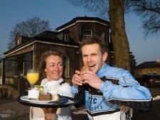 Rennen na ontbijt levert 6.000 euro op voor kankerbestrijding