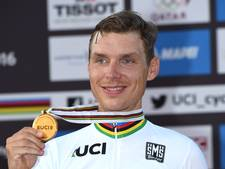 Wereldkampioen Martin: Peloton is voor 98 procent dopingvrij