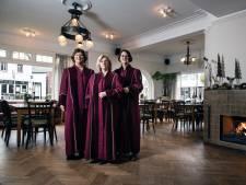 Villa Sterrebosch tijdens verbouwing kasteel dé trouwlocatie voor Wijchen