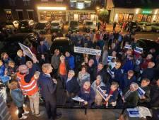 Ondernemers Schaijk willen met grote advertentie fusie tot Maashorst op zijn minst afremmen