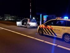 Dronken man uit België rijdt met 180 km/h over de Tractaatweg