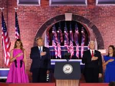 Het heet partijcongres, maar 'Trump-conventie' zou beter passen