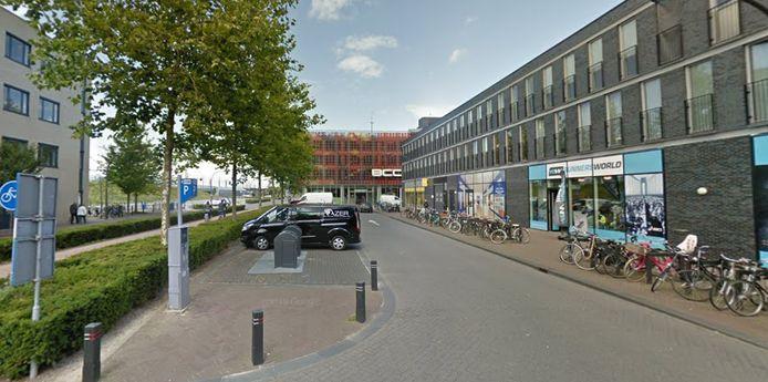 Parkeren in de binnenstad van Lelystad kan de komende weken gratis.