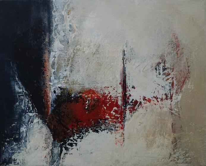 Werk van Eliane van Baelen.