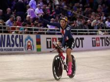Dygert verbetert eigen wereldrecord tijdens kwalificatie op achtervolging