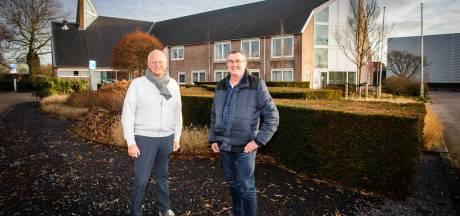 Jan Reedijk wil dorpshuis in ere herstellen: 'Moeten Numansdorp achter ons krijgen'