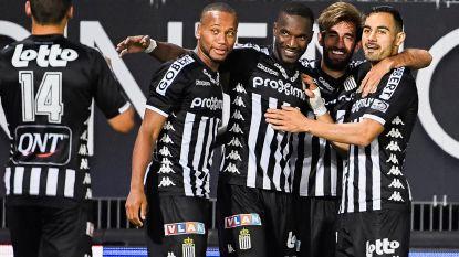 VIDEO. Ook in het Stade du Pays blijft Moeskroen met lege handen achter: Charleroi boekt simpele thuiszege tegen rode lantaarn